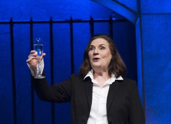 Græsted Revyen 2019 - Pressebillede - Tine Gylling Mortensen