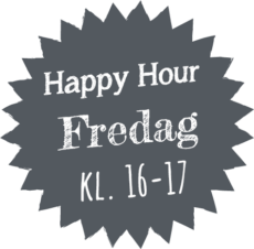 Græsted Kro - Happy Hour