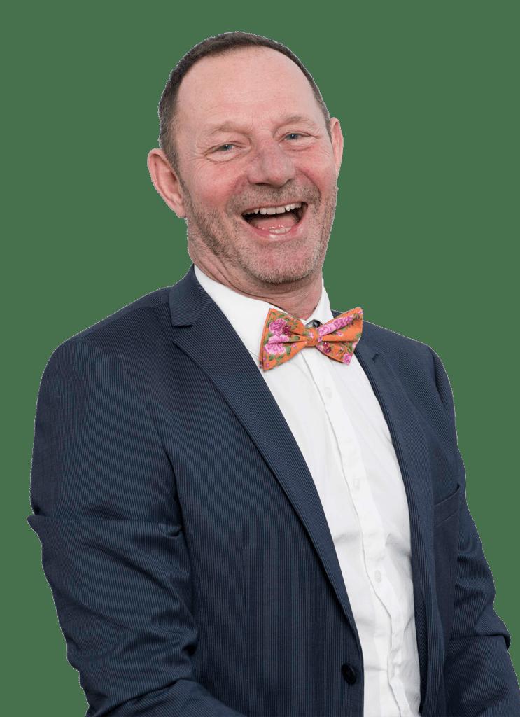 Græsted Revyen 2019 - Jan Lindebjerg
