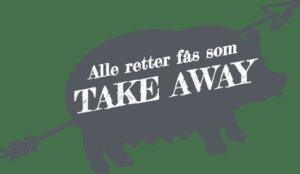Græsted Kro - Take Away