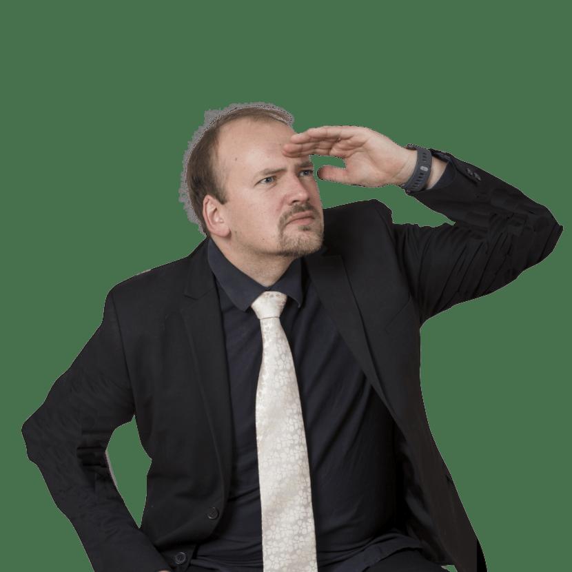 Græsted Revyen - Instruktør Nikolaj Tarp