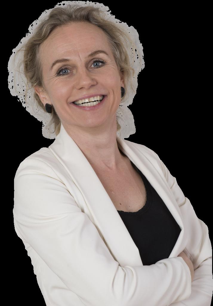 Græsted Revyen 2020 - Det' langt ude - Mette K. Madsen