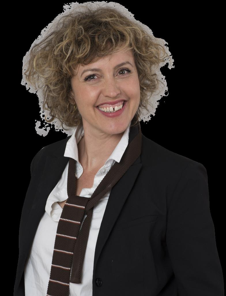 Græsted Revyen 2020 - Det' langt ude - Marie Louise Wille