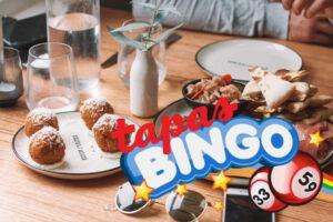 Tapas Bingo på Græsted Kro