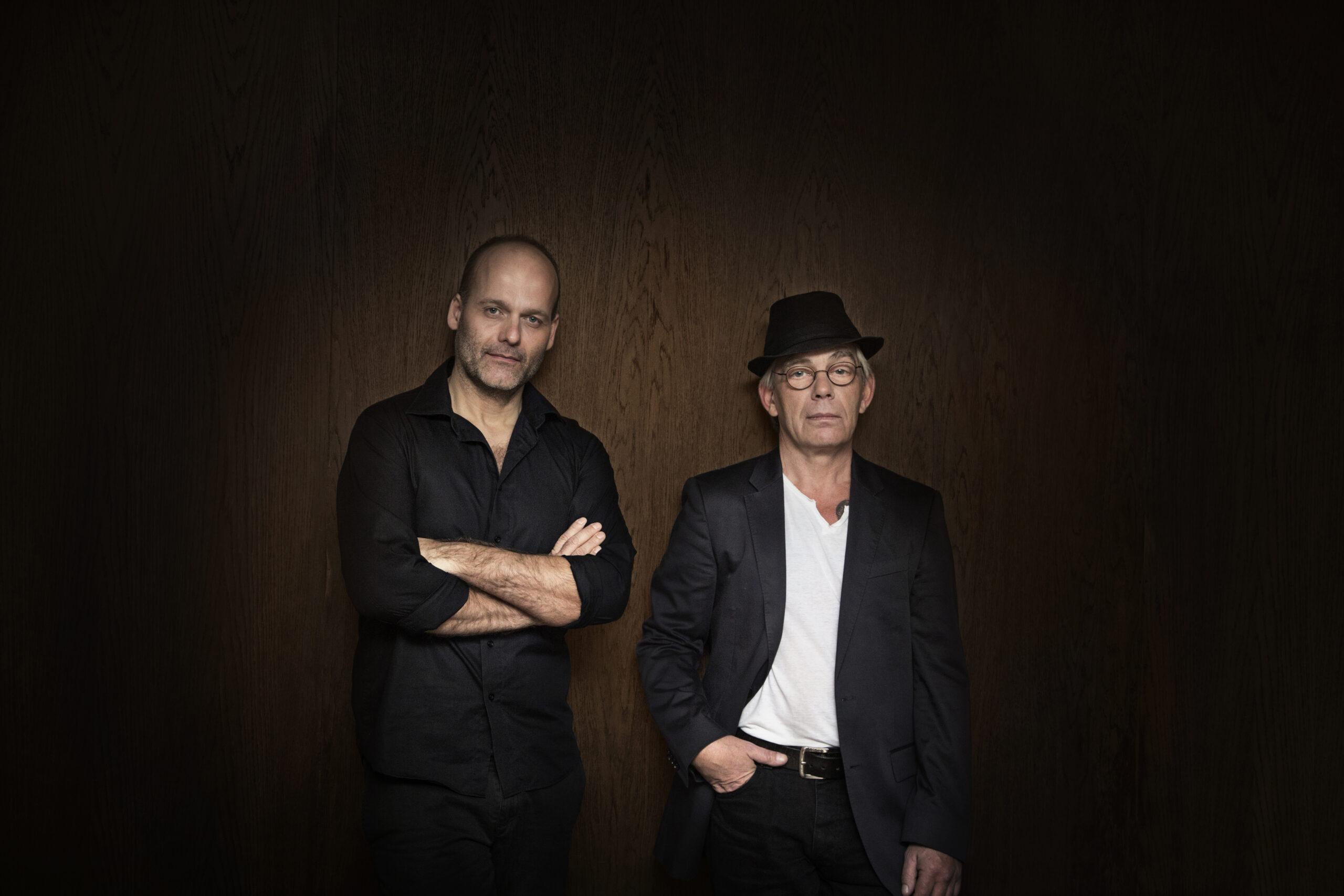 Jess Holtsø & Morten Wittrock Band på Græsted Kro