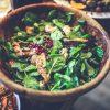 Salat - Middag eller Take Away på Græsted Kro